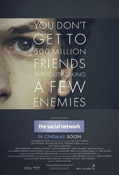 shierproject.com, Film Tentang Dunia Kerja Buat yang WFH dan Kangen Kantor, The Social Network