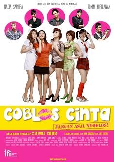 risky agus salim movies - Coblos Cinta