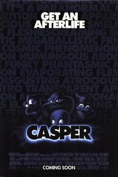 Casper Film Wikipedia Bahasa Indonesia Ensiklopedia Bebas