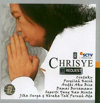 Chrisye By Request - Wikipedia bahasa Indonesia