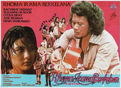 rhoma irama berkelana wikipedia bahasa indonesia ensiklopedia bebas