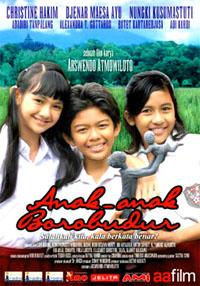Anak-Anak Borobudur - Wikipedia bahasa Indonesia