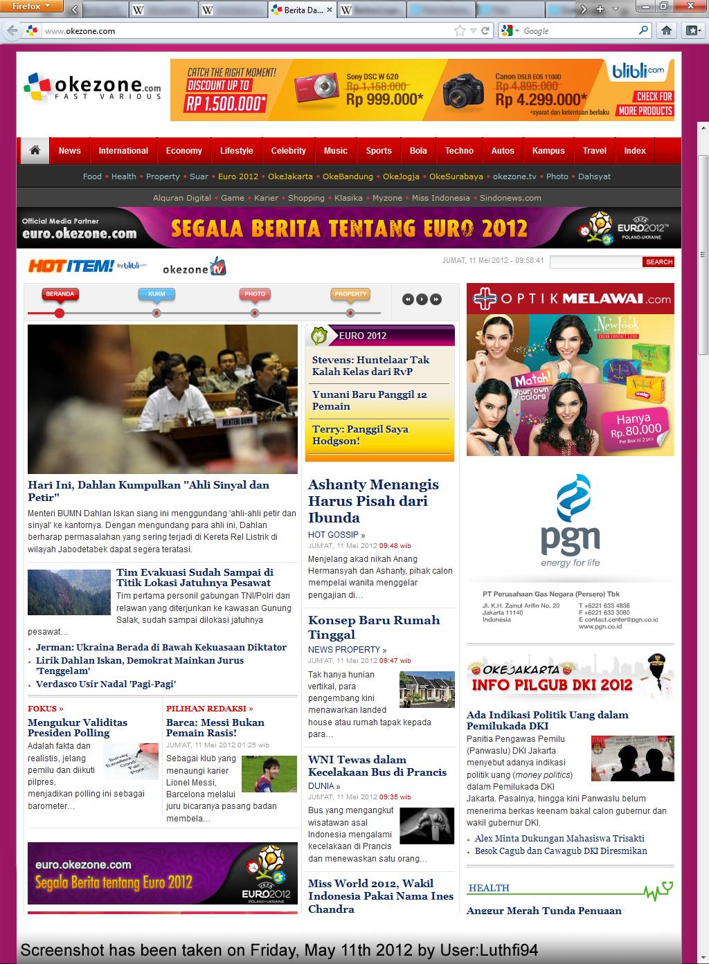 Okezone Com Wikipedia Bahasa Indonesia Ensiklopedia Bebas