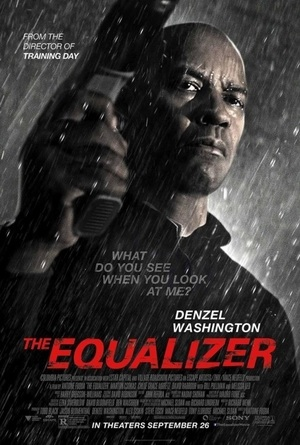 The Equalizer (film) -...