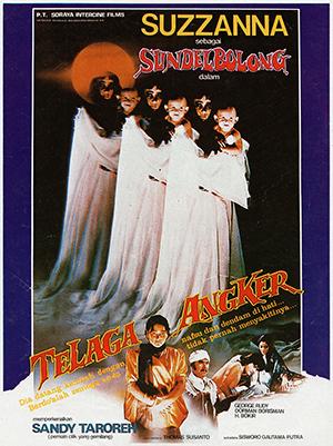 Telaga Angker (1984)