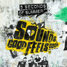 5 Seconds of Summer - Sounds Good Feels Good.png