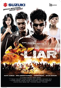 Liar (film) - Wikipedia bahasa Indonesia, ensiklopedia bebas