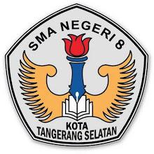 SMA Negeri 8 Tangerang Selatan - Wikipedia bahasa Indonesia .