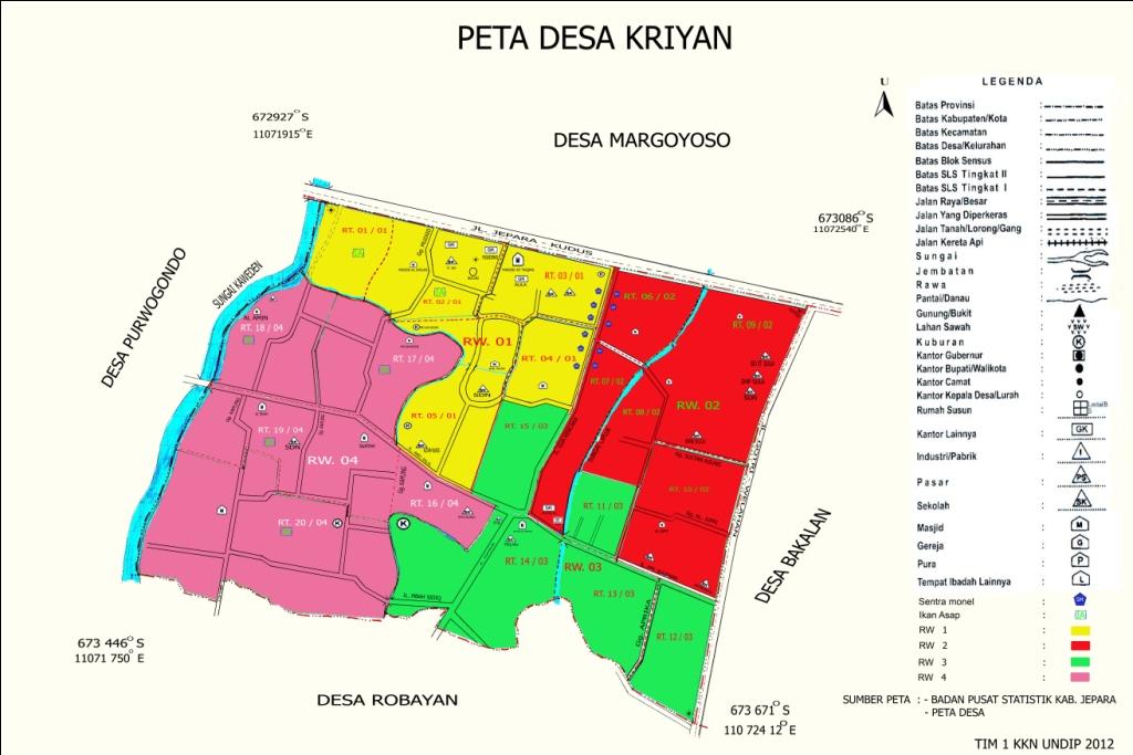 Kriyan, Kalinyamatan, Jepara - Wikipedia bahasa Indonesia ...