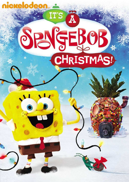 It's a SpongeBob Christmas! (DVD cover).png