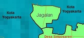 Jagalan, Banguntapan, Bantul - Wikipedia bahasa Indonesia ...