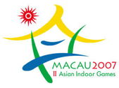 Logo II Asian Indoor Games