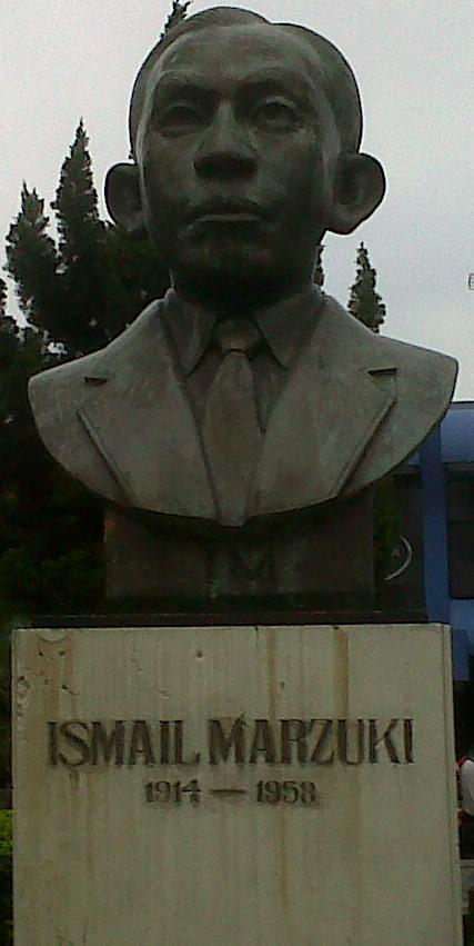 Taman Ismail Marzuki - Wikipedia bahasa Indonesia