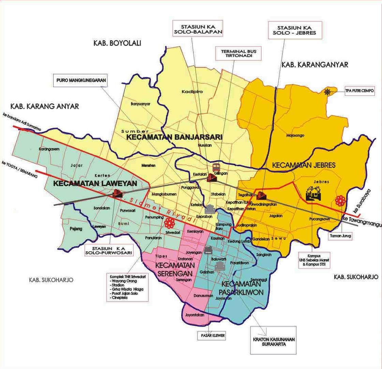 Berkas Peta Solo Jpg Wikipedia Bahasa Indonesia Ensiklopedia Bebas Gambar