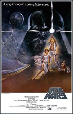 Star Wars Episode Iv A New Hope Wikipedia Bahasa Indonesia Ensiklopedia Bebas