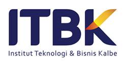 Logo Institut Teknologi dan Bisnis Kalbe
