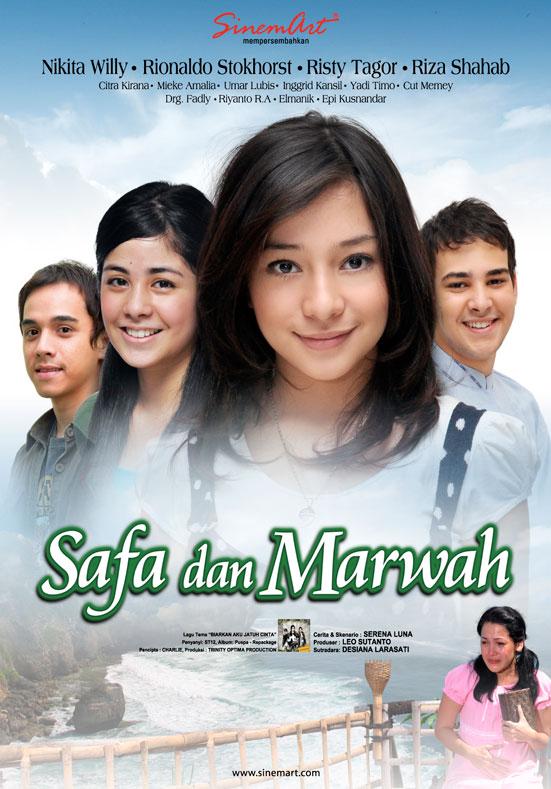 Safa dan Marwah - Wikipedia bahasa Indonesia, ensiklopedia