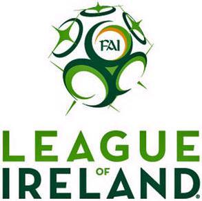 Hasil gambar untuk logo divisi utama irlandia