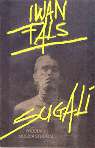 Album studio oleh Iwan Fals