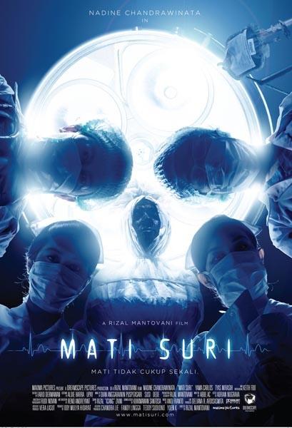 risky agus salim movies - Mati Suri