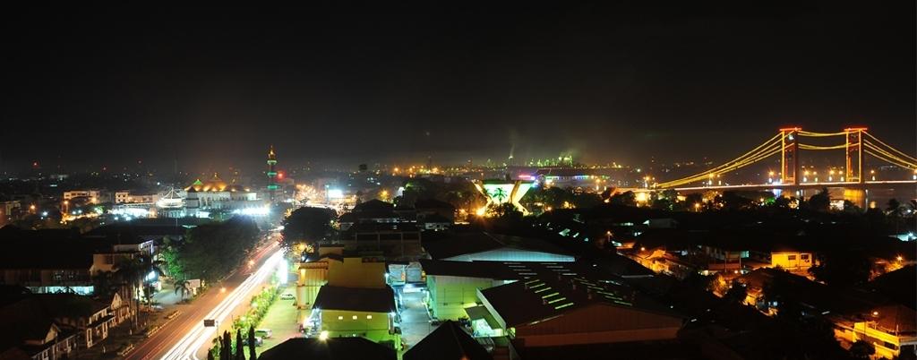 kota palembang wikipedia bahasa indonesia ensiklopedia