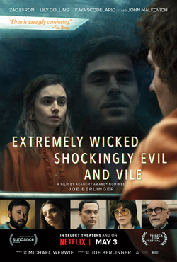 Review Films Extremely Wicked Shockingly Evil And Vile This Year @KoolGadgetz.com