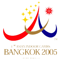 Logo I Asian Indoor Games