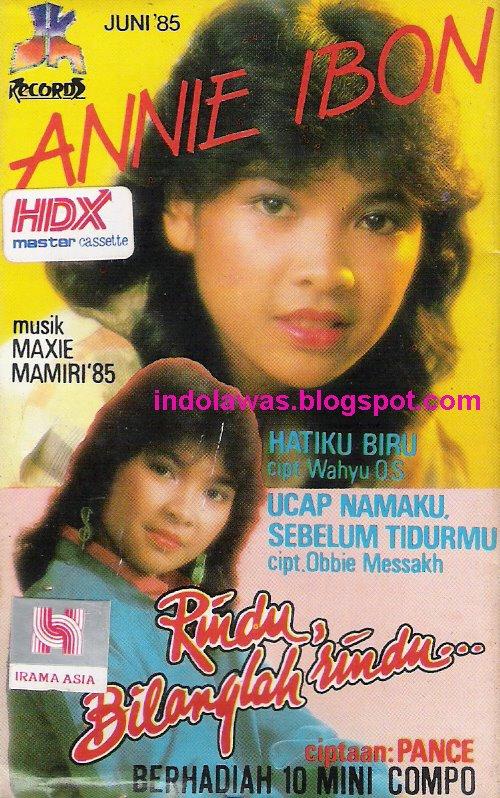 Citaten Annie Ibon : Rindu bilanglah wikipedia bahasa indonesia
