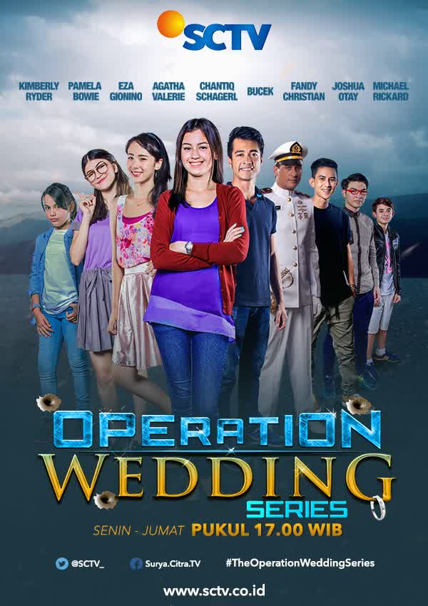Operation Wedding: The Series - Wikipedia bahasa Indonesia
