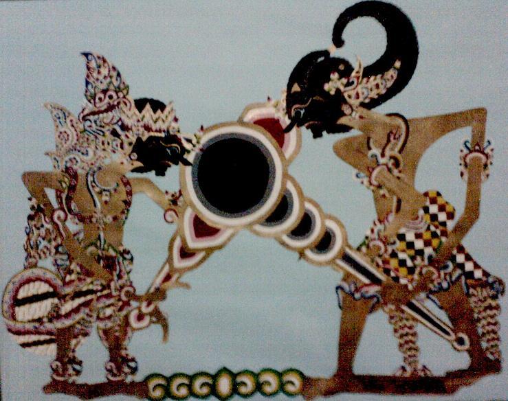 Baratayuda - Wikipedia bahasa Indonesia, ensiklopedia bebas