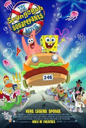 the spongebob squarepants movie wikipedia bahasa