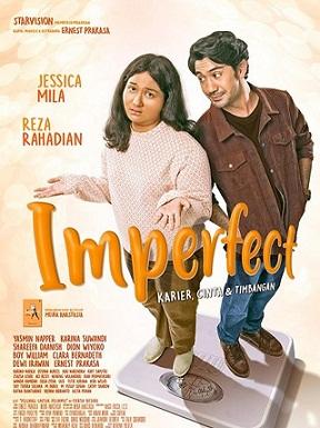 Imperfect: Karier, Cinta & Timbangan - Wikipedia bahasa Indonesia ...