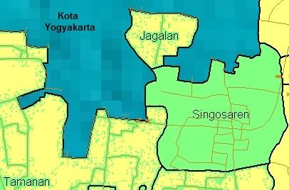 Singosaren, Banguntapan, Bantul - Wikipedia bahasa ...