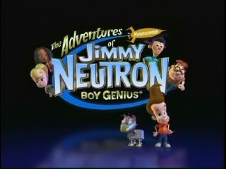 The Adventures Of Jimmy Neutron Boy Genius on spongebob squarepants movie coloring pages