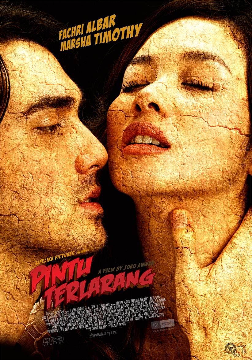 Nonton Pintu terlarang Full Movie 2009