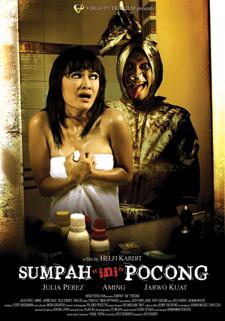 risky agus salim movies - Sumpah Ini Pocong