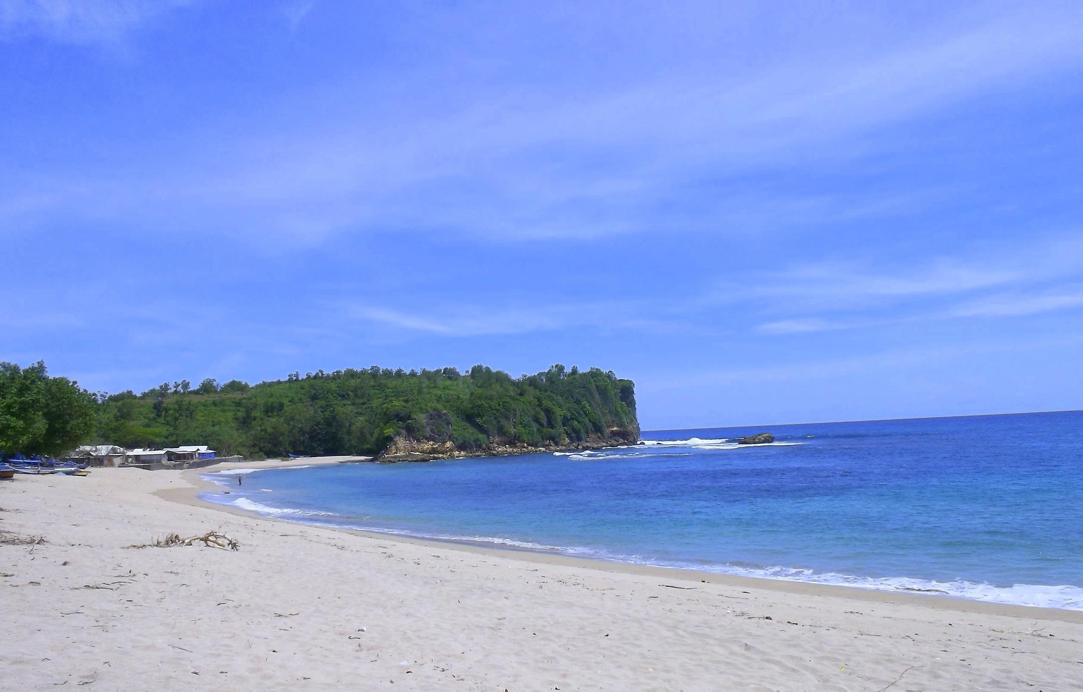 Pantai Tambakrejo - Wikipedia bahasa Indonesia, ensiklopedia bebas
