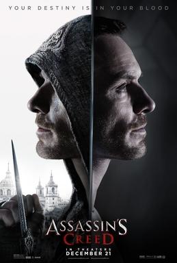 Assassin S Creed Film Wikipedia Bahasa Indonesia Ensiklopedia