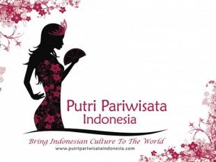 putri pariwisata indonesia wikipedia bahasa indonesia