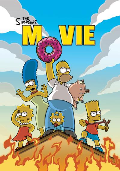 Les Simpson, le film — Wikipédia