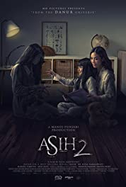 Asih 2 2020 Indonesia Rizal Mantovani Shareefa Daanish Marsha Timothy Ario Bayu  Horror