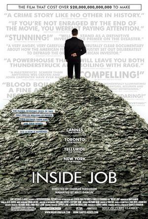 Inside Job (film) - Wikipedia bahasa Indonesia ...