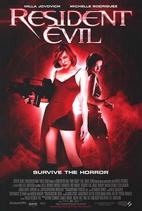 Resident Evil (2002) Bluray Subtitle Indonesia
