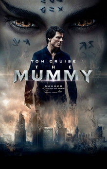 Download Film The Mummy (2017) Subtitel Indonesia