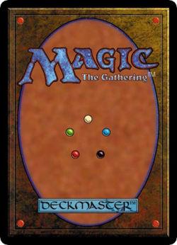 Magic the Gathering - zapomenutá láska