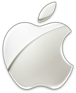 Apple Inc, iPhone logo