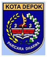 Logo Persikad Depok