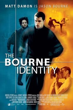 the bourne identity film wikipedia bahasa indonesia