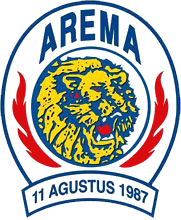 Kit Dls Logo Arema Indonesia Awesome Graphic Library Berkas Malang