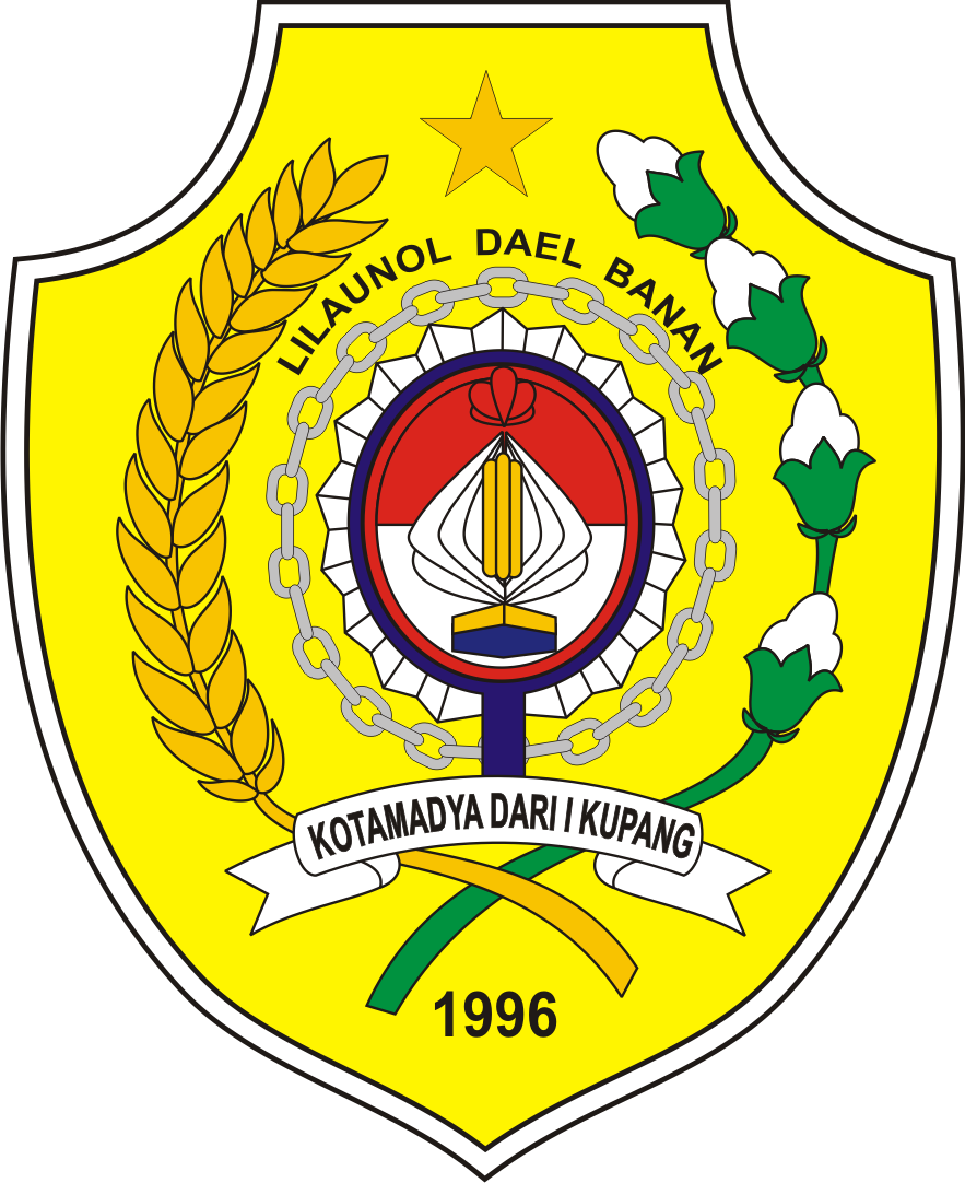 Berkas Logo Kota Kupang Png Wikipedia Bahasa Indonesia Ensiklopedia Bebas